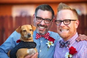 Boda-gay-con-perros-novios